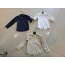 wholesale Shirts & Blouses: Boys / Boys Shirt Blouse 55135-M Beige