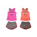 wholesale Childrens & Baby Clothing:Girls Sports Set TH-309