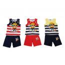 Großhandel Kinder- und Babybekleidung: Kinderkleidung Baby Set W-830