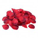 Großhandel Kunstblumen: 500er Pack  Rosenblätter  Bordeaux Rosen ...