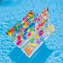 Luftmatratze  transparent Sommer Frei Luft Wasser