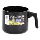 wholesale Pots & Pans: Pot of milk, shell marble, OD1331B