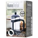 koffiezetapparaat, thee, Sofia, 350ml HomeDelux
