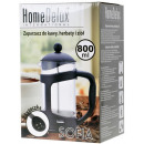 koffiezetapparaat, thee, Sofia, 800ml HomeDelux
