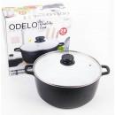 wholesale Pots & Pans: POT, CERAMIC  COATED, 7L, ODELO, OD1047