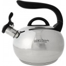 wholesale Kitchen Electrical Appliances: kettle, 3l, with  whistle,  induction, odelo, ...