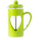 koffiezetapparaat, thee, 350ml, Valentina hart