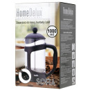 wholesale Coffee & Espresso Machines: coffee maker, tea, Sofia, 1L, HomeDelux