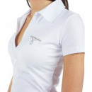 LOT 5 POLO WHITE CALVIN KLEIN CWP49P