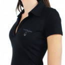 LOT 5 POLO BLACK CALVIN KLEIN CWP49P