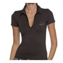 LOT 5 POLO BLACK CALVIN KLEIN CWP28E