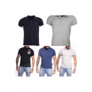 Lot 900 Men's Diesel polo shirts