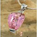 wholesale Jewelry & Watches: Pendant with Cubic Zirconia