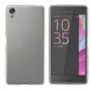 Couverture CoolSkin3T Sony Xperia X Performance Tr