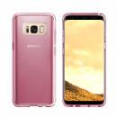 groothandel Computer & telecommunicatie: Hoesje CoolSkin3T  voor Samsung Galaxy S8 Plus Roze