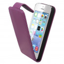 Business Case for Apple Iphone 6 Purple