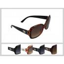 Großhandel Sonnenbrillen: Sonnenbrille 1606 Box 12 Stück.