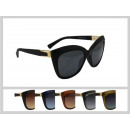 Collection of sunglasses 12 pcs, model number 1611