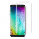 Screen protector Curved Samsung S9 Transparent