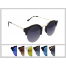 wholesale Sunglasses: Sunglasses  Collection 12 st, model number 1582
