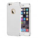 Großhandel Computer & Telekommunikation: Back Cover 3in1  Iphone 6 Plus / 6S Plus Silver + S