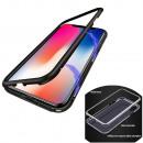 nagyker Computer és telekommunikáció: BackCover mágnes Apple Iphone X / Xs fekete