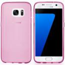 groothandel Computer & telecommunicatie: Hoesje CoolSkin3T  voor Samsung Galaxy S7 Roze