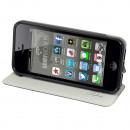 mayorista Informatica y Telecomunicaciones: FIT2 negocio para  Apple Iphone 5/5 S / SE Negro