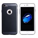 groothandel Telefoonhoesjes & accessoires: BackCover Holes  Apple iPhone 6/6S Zwart