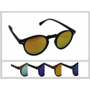 wholesale Sunglasses: Collection of  sunglasses 24 pcs, model number 1333