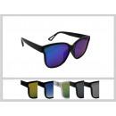 ingrosso Occhiali da sole: Occhiali da sole 1809 Box 12 pz.