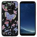 Großhandel Consumer Electronics: Fall Samsung  3D-Schmetterling S8 plus