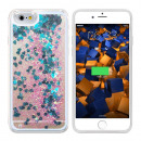 mayorista Informatica y Telecomunicaciones: Caso fresco Liquid  Skin Samsung A3 2016 Azul