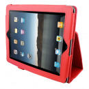 Business Pro Case for Apple iPad 2/3 /4 Red