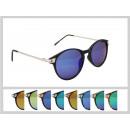 Großhandel Sonnenbrillen:-Sonnenbrille  Sammlung 24 st, Modellnummer 1439SY