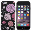 Case 3D Iphone 6 / 6s Rose