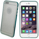 groothandel Computer & telecommunicatie: Hoes CoolSkin  Bling Apple iPhone 5/5S/SE Turquoise