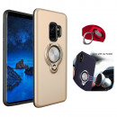 Colorfone BackCover Ring for Samsung S9 Gold