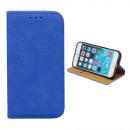 mayorista Electronica de ocio: Libro de caja para  Apple Iphone 7/8 azul