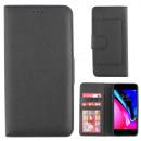 Wallet Case Apple Iphone 8/7 Black