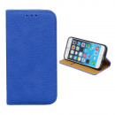 Case Book for Apple Iphone 6 / 6S Blue