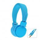 Großhandel Fashion & Accessoires: Over Ear Headset Universal-Blau