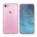 Case CoolSkin3T for Apple Iphone 7/8 Tr. Pink