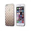 Cover Cool Skin Farbe Bling Apple - Iphone 7 Black