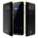 Baseus Ultra Premium Slim Retour Housse Samsung S8
