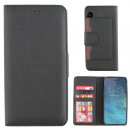 Wallet Case for Apple Iphone X / Xs Black