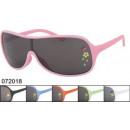 miasto model  Vision Okulary dla dzieci 072 018