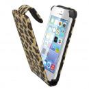 mayorista Informatica y Telecomunicaciones: Color negocio de  Apple Iphone 5/5 S / SE leopardo