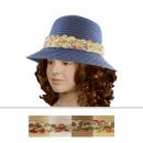 Children's hats CM-34 Mix Colors 6 Pieces