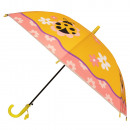Children's Umbrella TS-04GL Yellow